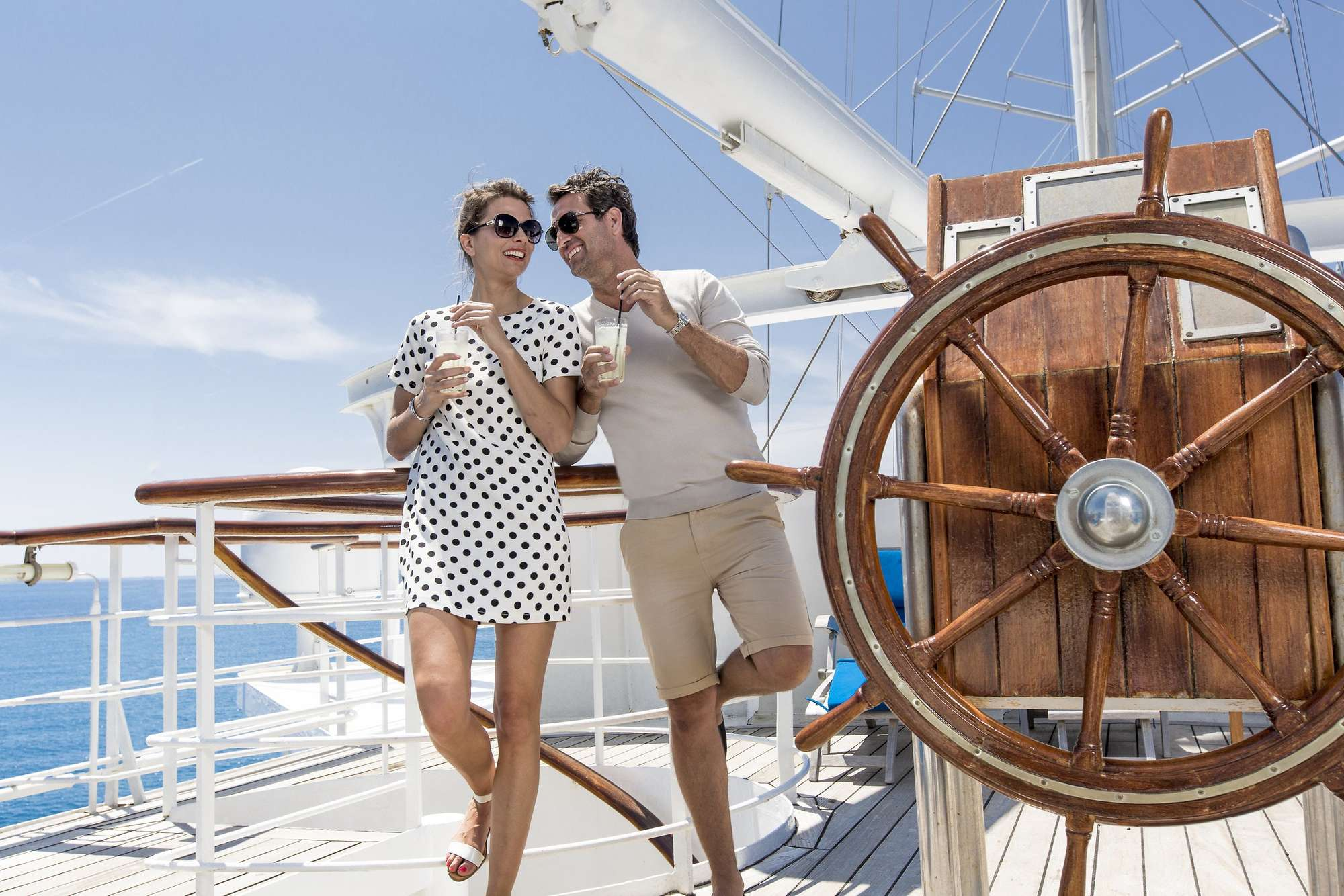 Club Med Cruise - Club Med Gent Omnitravel