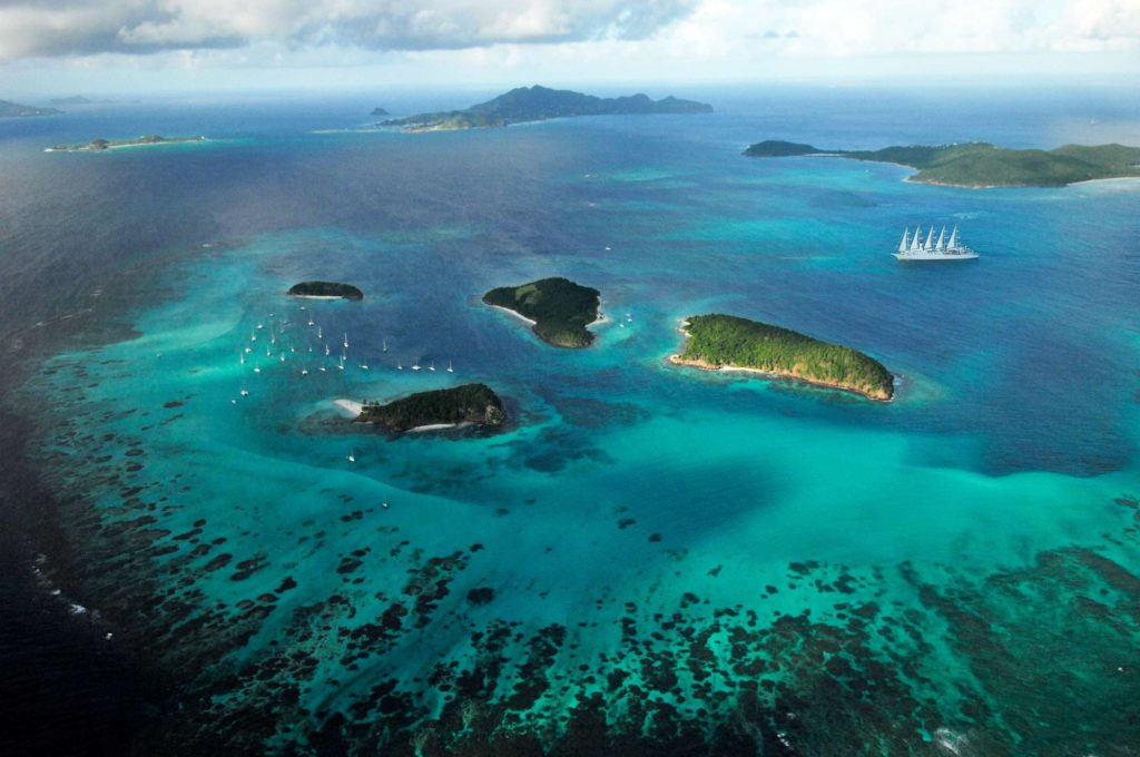 Club Med Cruise Caraïben Zee - Club Med Gent Omnitravel