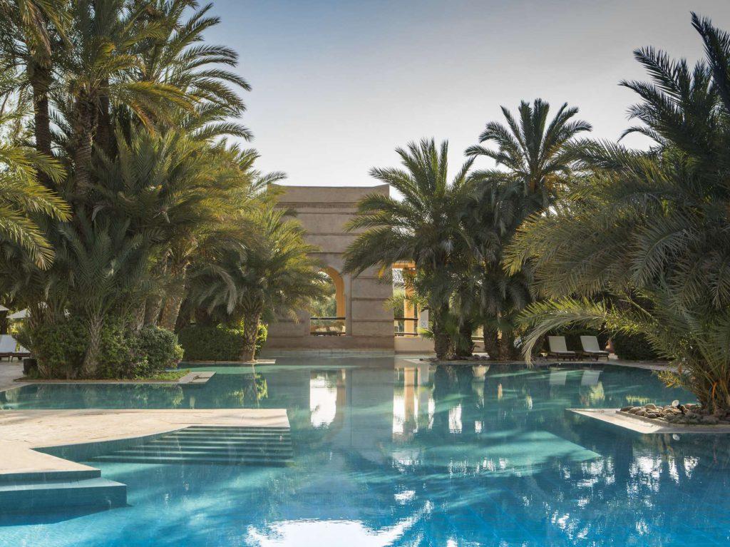 Club Med Afrika, Club Med Marokko, Marrakech la Palmeraie - Club Med Gent Omnitravel