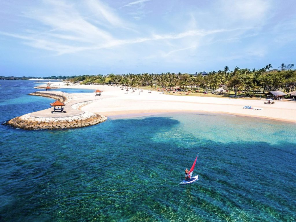 Club Med Bali, Club Med Indonesië - Club Med Gent Omnitravel