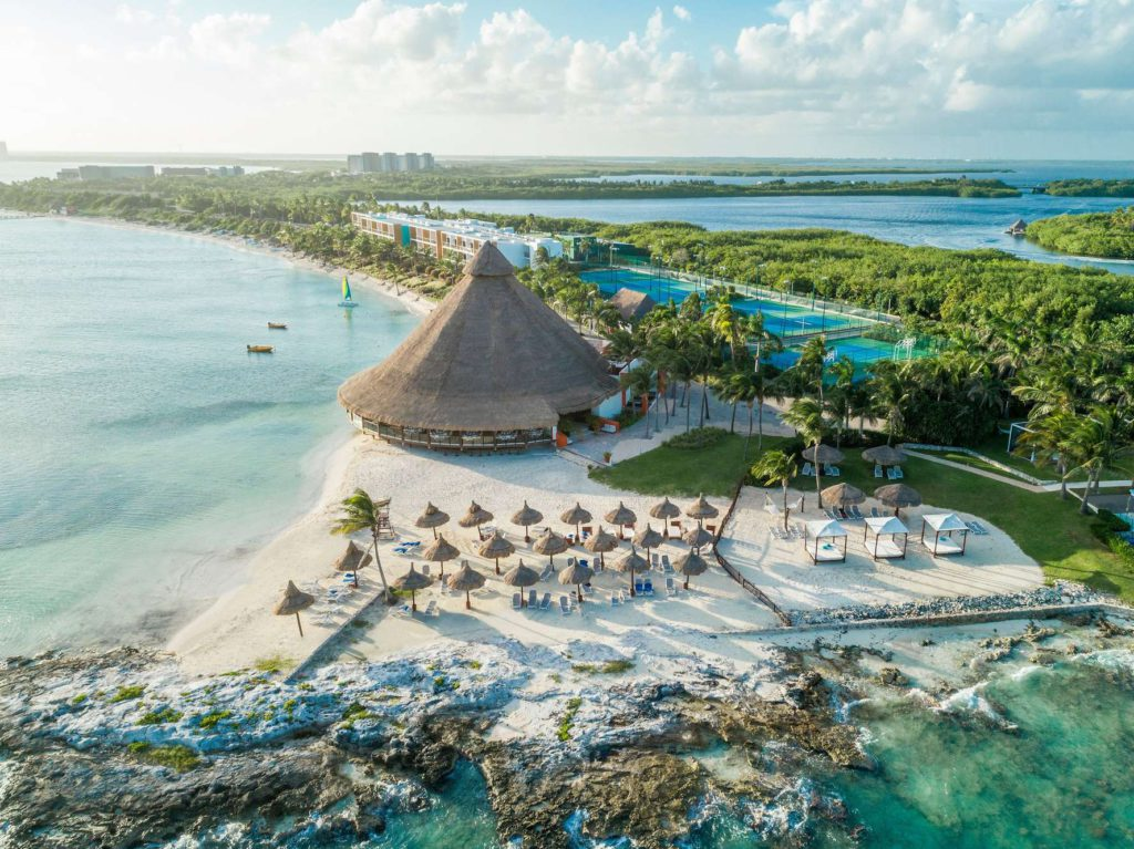 Club Med Mexico, Club Med Cancun Yucatan - Club Med Gent Omnitravel
