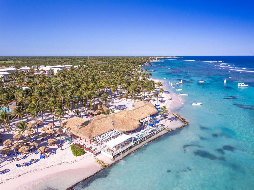 Club Med Caraïben, Club Med Punta Cana Dominicaanse Republiek - Club Med Gent Omnitravel
