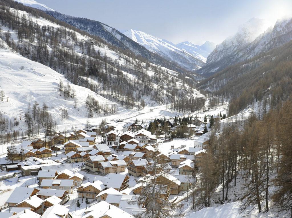 Club Med Italiaanse Alpen - Club Med Gent Omnitravel