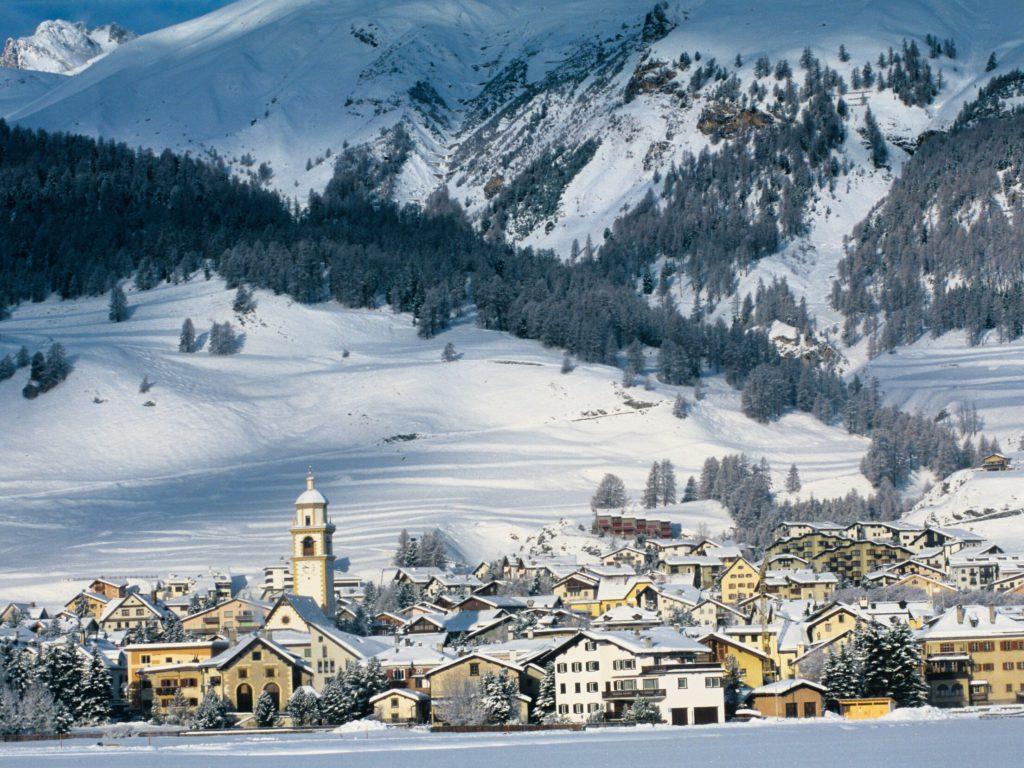 Club Med Zwitserse Alpen - Club Med Gent Omnitravel