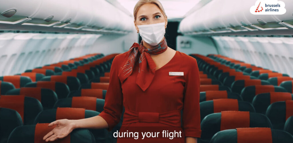 Brussels Airlines - Change is in the air