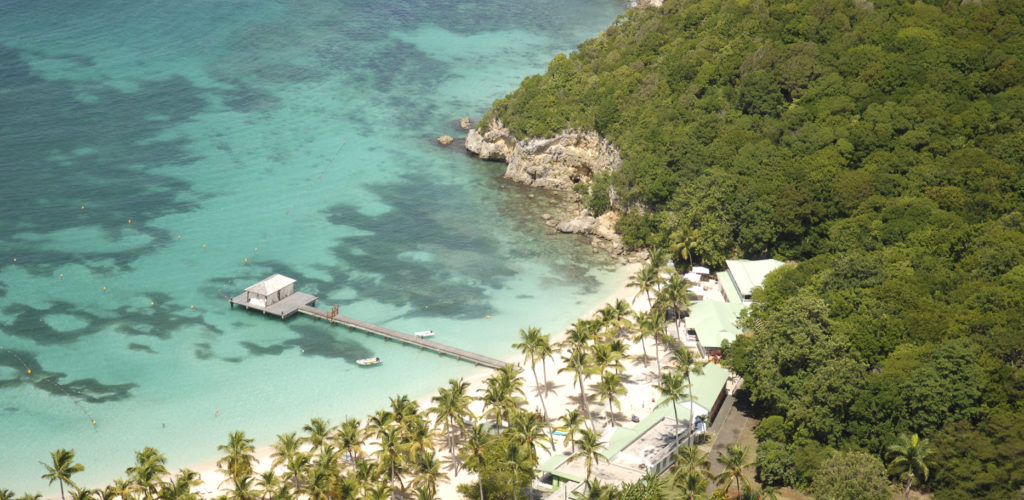 Club Med Guadeloupe Grande-Terre - Club Med Gent Omnitravel