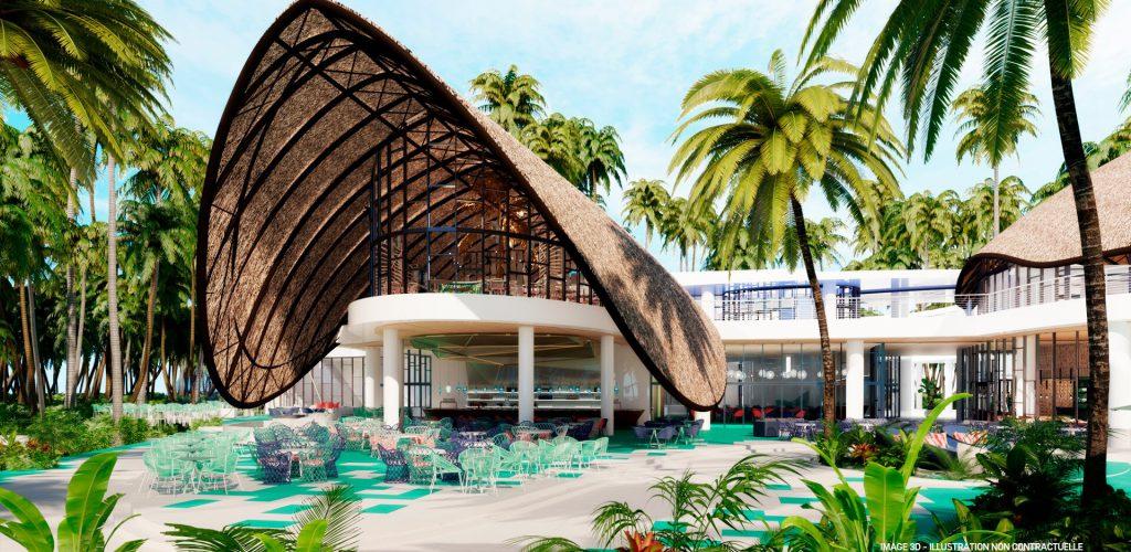 Club Med Dominicaanse Republiek, Michès Playa Esmeralda - Club Med Gent Omnitravel