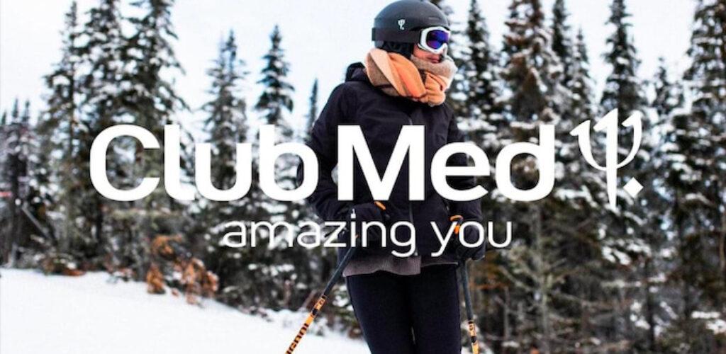 Club Med Skivakantie