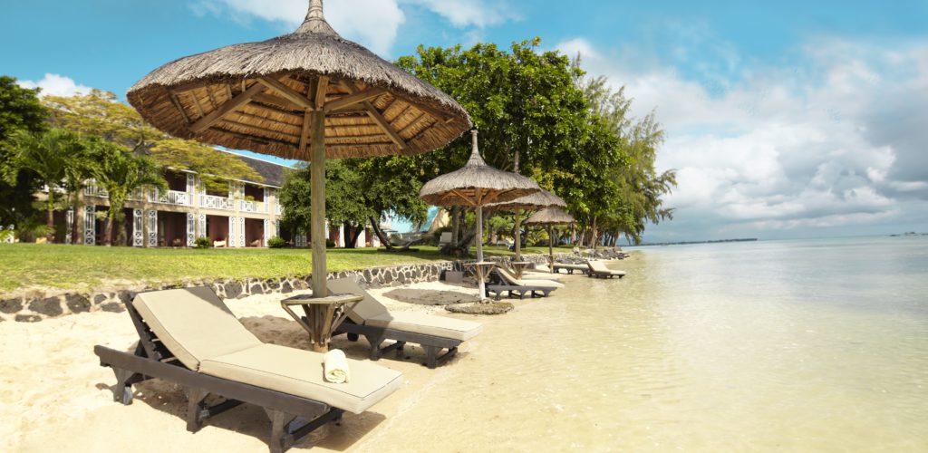 Club Med Mauritius La Pointe aux Canonniers - Club Med Gent Omnitravel
